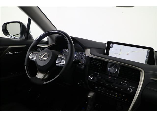 2019 Lexus RX 450h Base (Stk: 296323) in Markham - Image 14 of 28