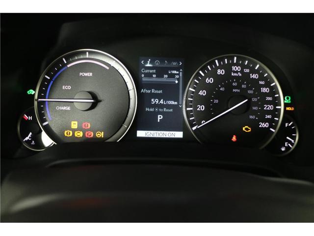 2019 Lexus RX 450h Base (Stk: 296323) in Markham - Image 17 of 28
