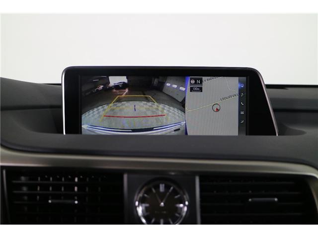 2019 Lexus RX 450h Base (Stk: 296323) in Markham - Image 20 of 28