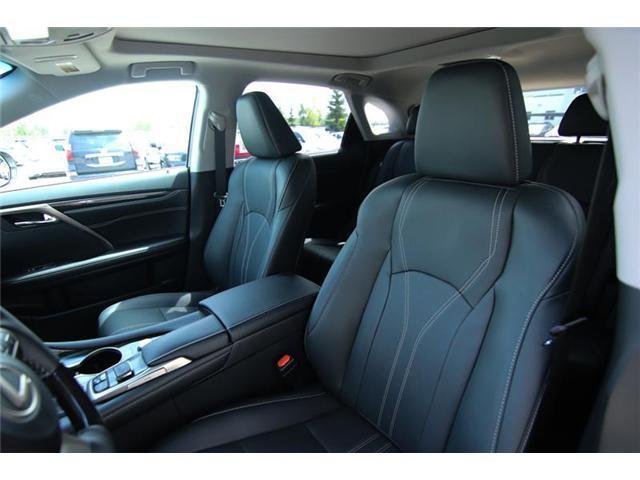 2019 Lexus RX 350 Base (Stk: 190608) in Calgary - Image 14 of 14