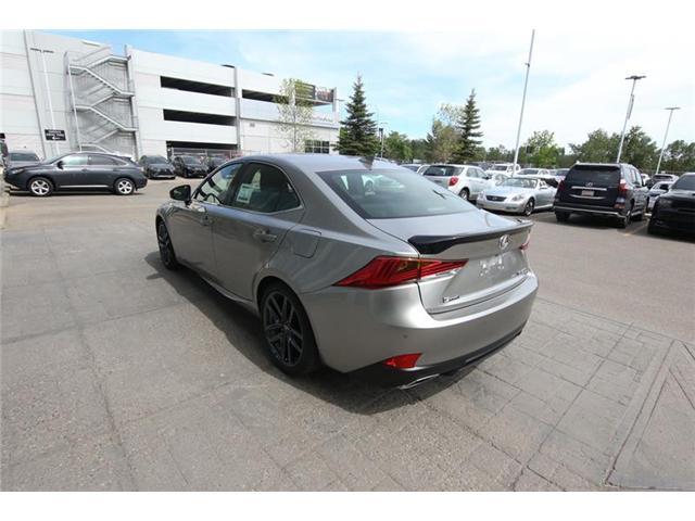 2019 Lexus IS 300 Base (Stk: 190604) in Calgary - Image 5 of 16
