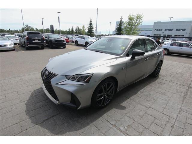 2019 Lexus IS 300 Base (Stk: 190604) in Calgary - Image 6 of 16