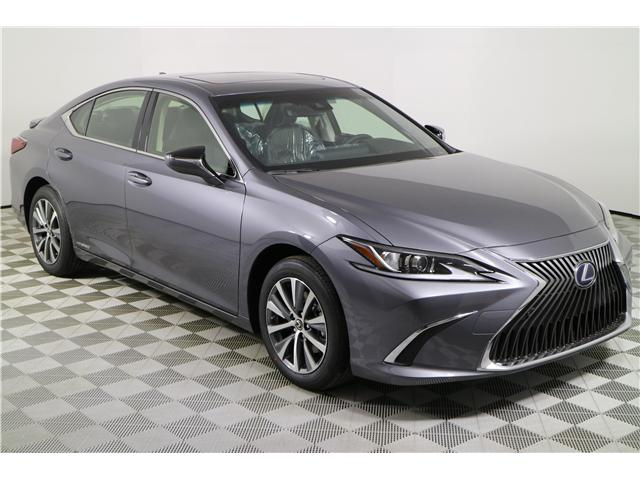 2019 Lexus ES 300h Base (Stk: 297241) in Markham - Image 1 of 26
