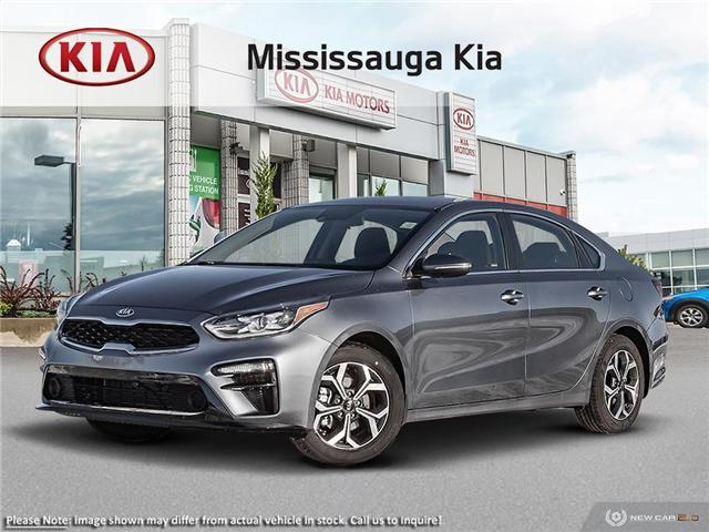 2019 Kia Forte EX (Stk: FR19078) in Mississauga - Image 1 of 24