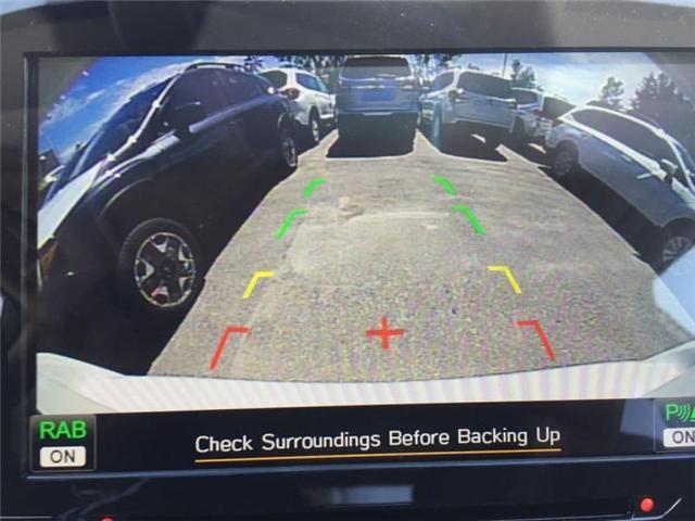 2019 Subaru Crosstrek Limited CVT w/EyeSight Pkg (Stk: 32801) in RICHMOND HILL - Image 20 of 22