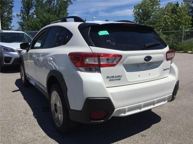 2019 Subaru Crosstrek Convenience CVT (Stk: 32713) in RICHMOND HILL - Image 3 of 21