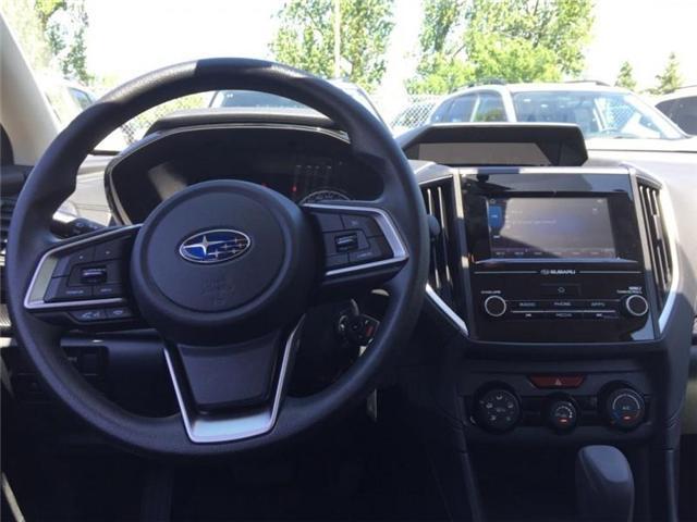 2019 Subaru Crosstrek Convenience CVT (Stk: 32713) in RICHMOND HILL - Image 12 of 21