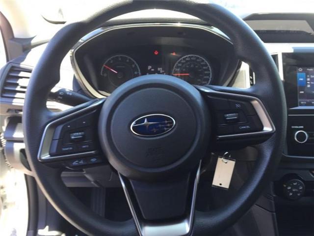 2019 Subaru Crosstrek Convenience CVT (Stk: 32713) in RICHMOND HILL - Image 14 of 21