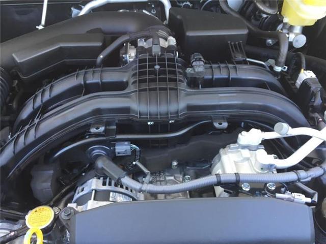 2019 Subaru Crosstrek Convenience CVT (Stk: 32713) in RICHMOND HILL - Image 21 of 21