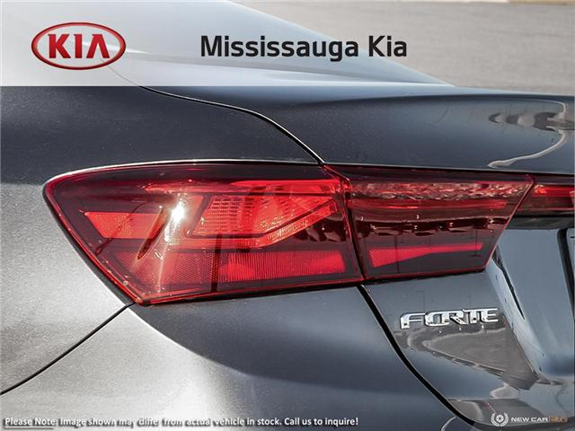 2019 Kia Forte EX (Stk: FR19077) in Mississauga - Image 11 of 24