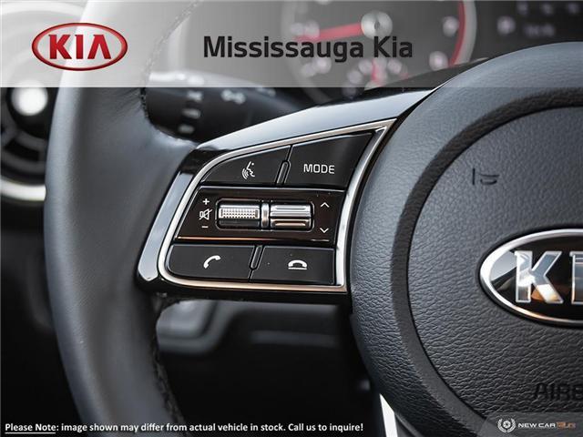2019 Kia Forte EX (Stk: FR19077) in Mississauga - Image 16 of 24