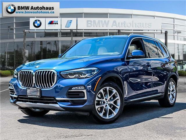 2019 BMW X5 xDrive40i (Stk: P8968) in Thornhill - Image 1 of 32