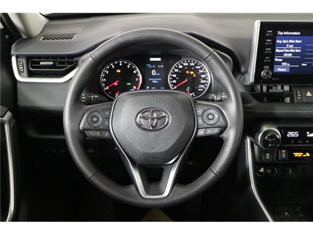 2019 Toyota RAV4 XLE (Stk: 292824) in Markham - Image 15 of 25