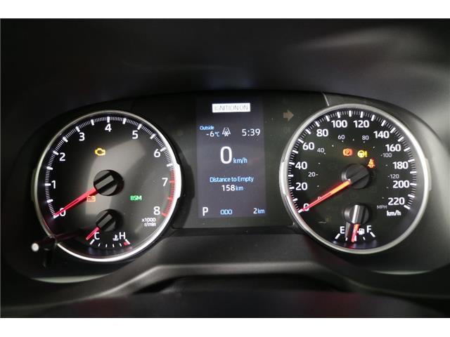 2019 Toyota RAV4 XLE (Stk: 292824) in Markham - Image 16 of 25