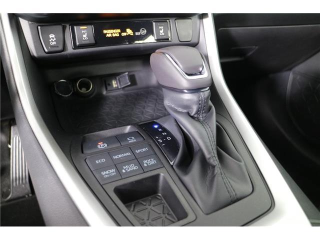 2019 Toyota RAV4 XLE (Stk: 292824) in Markham - Image 17 of 25