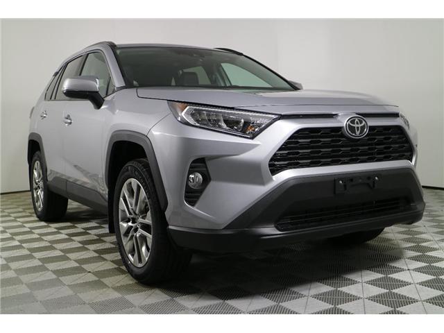 2019 Toyota RAV4 XLE (Stk: 290788) in Markham - Image 1 of 25