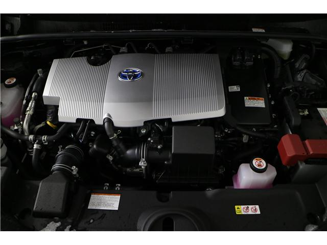 2019 Toyota Prius Technology (Stk: 292835) in Markham - Image 9 of 23