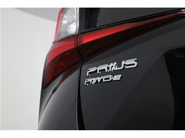 2019 Toyota Prius Technology (Stk: 292835) in Markham - Image 11 of 23