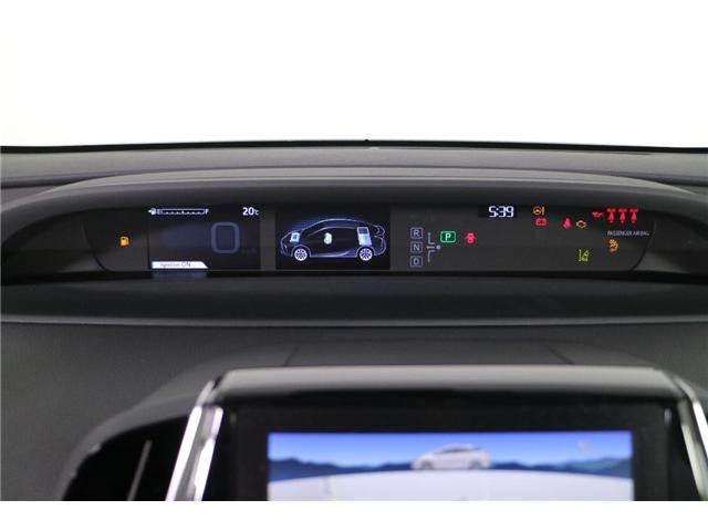 2019 Toyota Prius Technology (Stk: 292835) in Markham - Image 16 of 23
