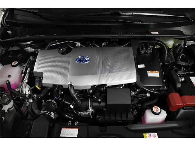 2019 Toyota Prius Base (Stk: 292856) in Markham - Image 9 of 22