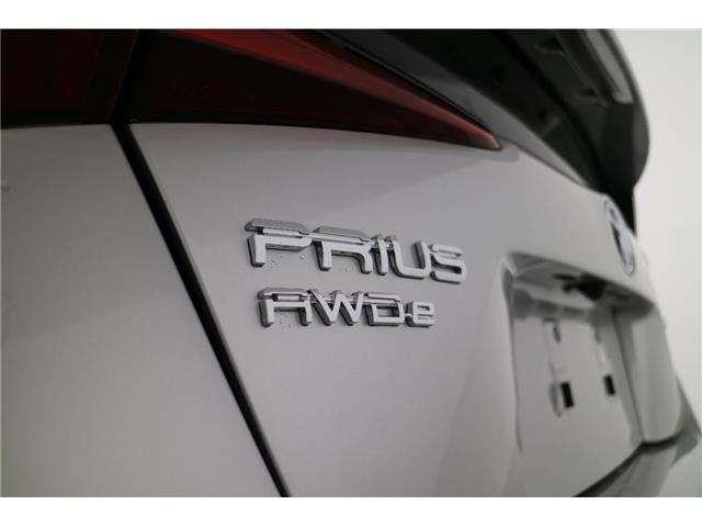 2019 Toyota Prius Base (Stk: 292856) in Markham - Image 11 of 22