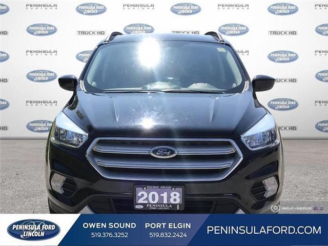 2018 Ford Escape SE (Stk: 1784) in Owen Sound - Image 2 of 24