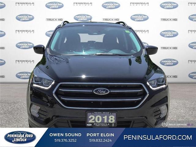 2018 Ford Escape SE (Stk: 1785) in Owen Sound - Image 2 of 25