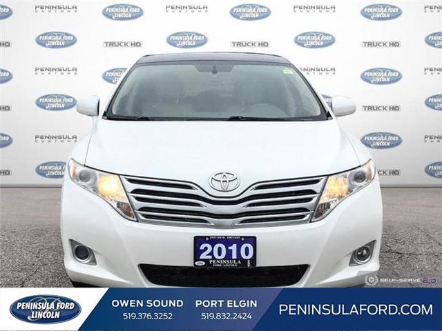 2010 Toyota Venza Base V6 (Stk: 1774A) in Owen Sound - Image 2 of 25