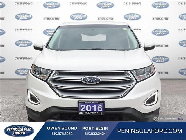 2016 Ford Edge Titanium (Stk: 1788) in Owen Sound - Image 2 of 24
