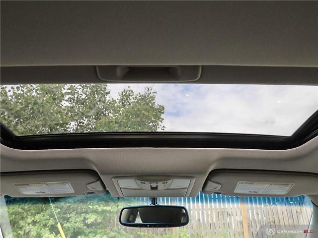 2014 Infiniti QX50 Journey (Stk: TR1248) in Windsor - Image 26 of 27
