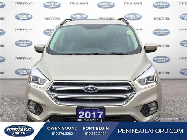 2017 Ford Escape SE (Stk: 19ED20A) in Owen Sound - Image 2 of 24