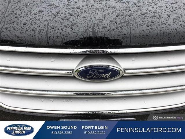 2018 Ford Escape Titanium (Stk: 1793) in Owen Sound - Image 9 of 24