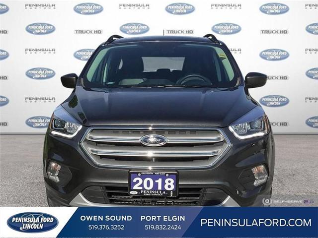 2018 Ford Escape SEL (Stk: 1794) in Owen Sound - Image 2 of 24