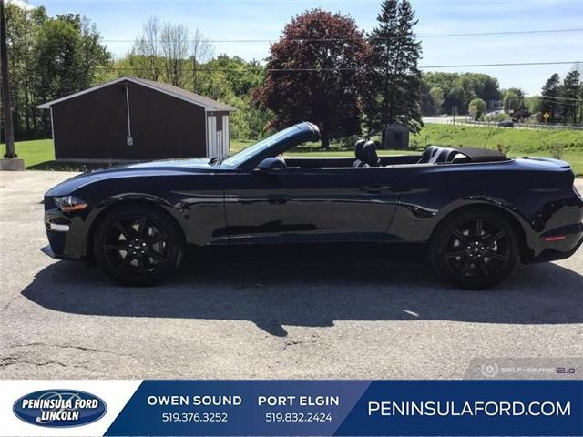 2018 Ford Mustang GT Premium (Stk: 1789) in Owen Sound - Image 12 of 25