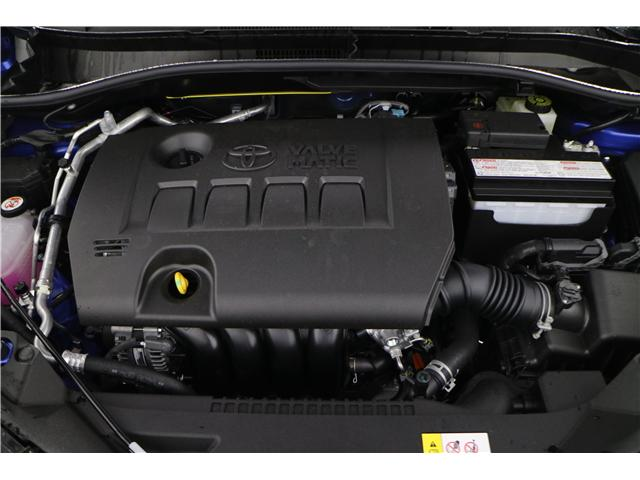 2019 Toyota C-HR XLE (Stk: 292652) in Markham - Image 9 of 18