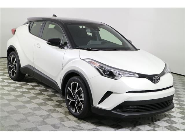 2019 Toyota C-HR XLE Premium Package (Stk: 291705) in Markham - Image 1 of 21