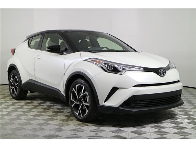 2019 Toyota C-HR Limited Package (Stk: 291684) in Markham - Image 1 of 22