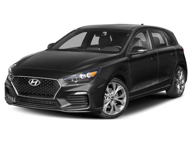 2019 Hyundai Elantra GT  (Stk: R9371) in Brockville - Image 1 of 9