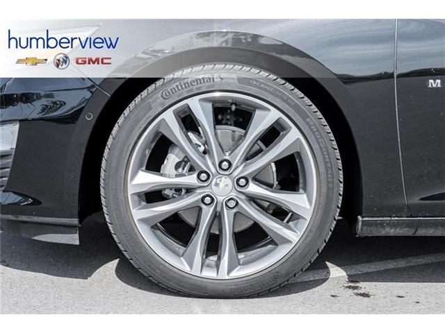 2019 Chevrolet Malibu Premier (Stk: 19MB058) in Toronto - Image 4 of 22