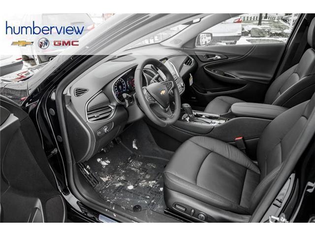 2019 Chevrolet Malibu Premier (Stk: 19MB058) in Toronto - Image 7 of 22