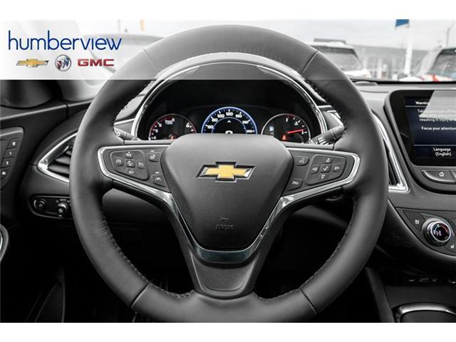 2019 Chevrolet Malibu Premier (Stk: 19MB058) in Toronto - Image 8 of 22