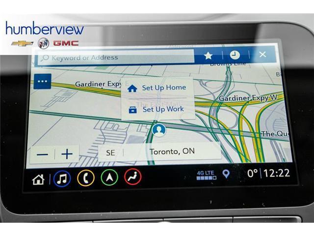 2019 Chevrolet Malibu Premier (Stk: 19MB058) in Toronto - Image 10 of 22