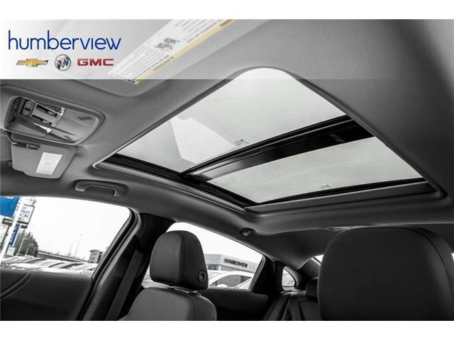 2019 Chevrolet Malibu Premier (Stk: 19MB058) in Toronto - Image 16 of 22