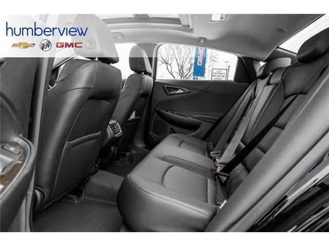 2019 Chevrolet Malibu Premier (Stk: 19MB058) in Toronto - Image 18 of 22