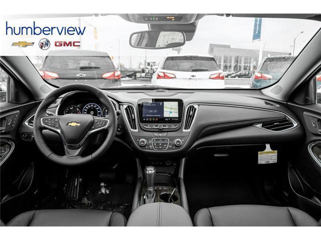 2019 Chevrolet Malibu Premier (Stk: 19MB058) in Toronto - Image 19 of 22