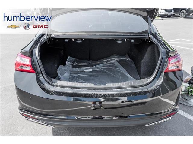 2019 Chevrolet Malibu Premier (Stk: 19MB058) in Toronto - Image 21 of 22