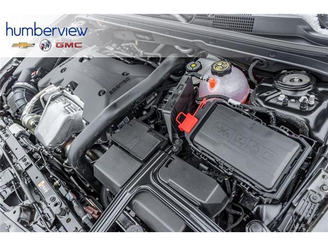 2019 Chevrolet Malibu Premier (Stk: 19MB058) in Toronto - Image 22 of 22