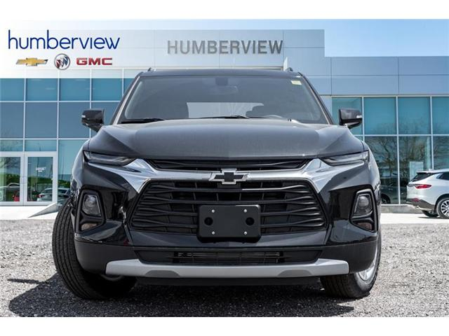 2019 Chevrolet Blazer 3.6 (Stk: 19BZ015) in Toronto - Image 2 of 22