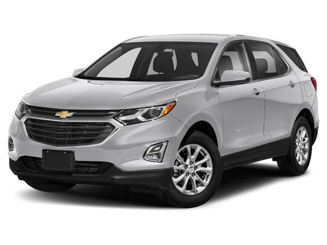 2019 Chevrolet Equinox LT (Stk: 19EQ267) in Toronto - Image 1 of 9