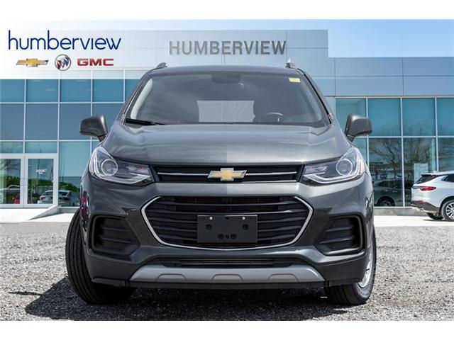 2019 Chevrolet Trax LT (Stk: 19TX024) in Toronto - Image 2 of 20